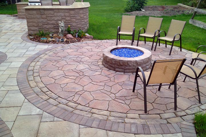 About Paver Patio U2013 DIY Tips