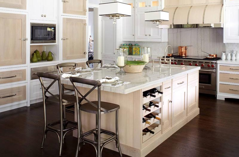 beautiful kitchens with islands corner beautiful kitchen islands ideas and tips 16265