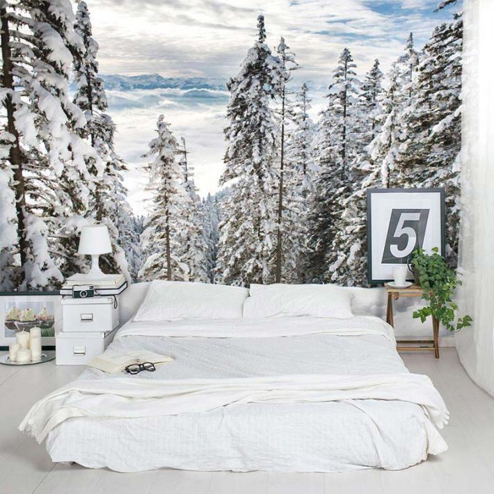 Beautiful Wallpaper Designs For Bedroom (2)