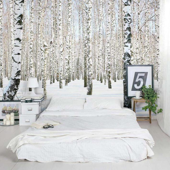 Beautiful Wallpaper Designs For Bedroom (3)