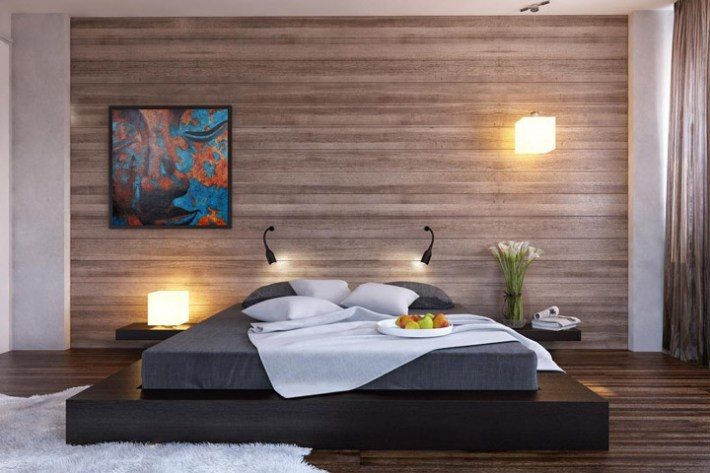 Beautiful Wallpaper Designs For Bedroom