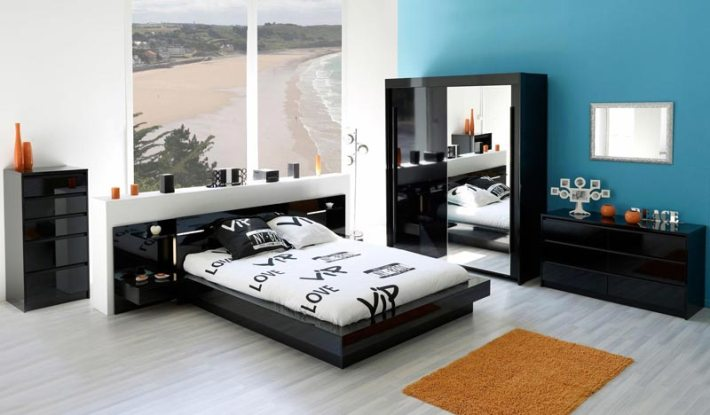 Bedroom Decorating Ideas (28)