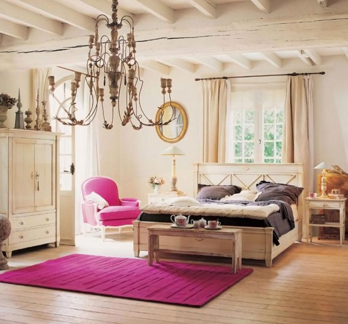 Bedroom Decorating Ideas (8)