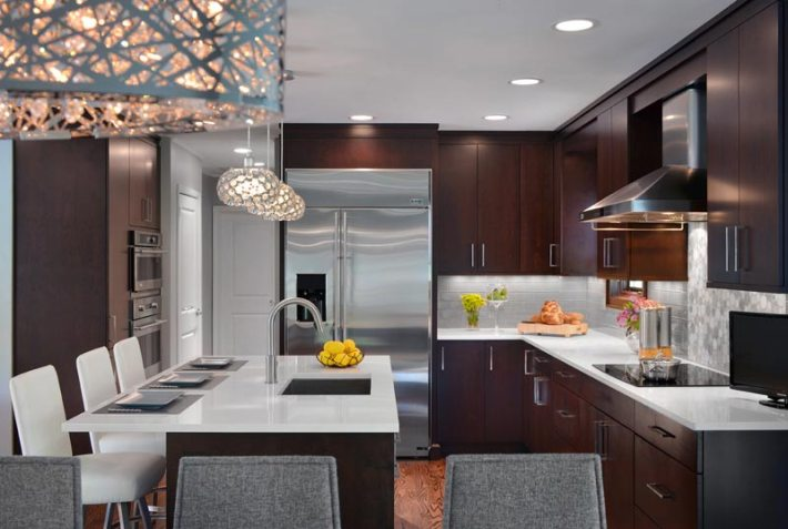 Five Essential Tips for Designing Your Kitchen