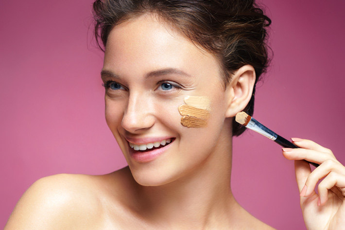 How to Pick the Right Shade of Concealer
