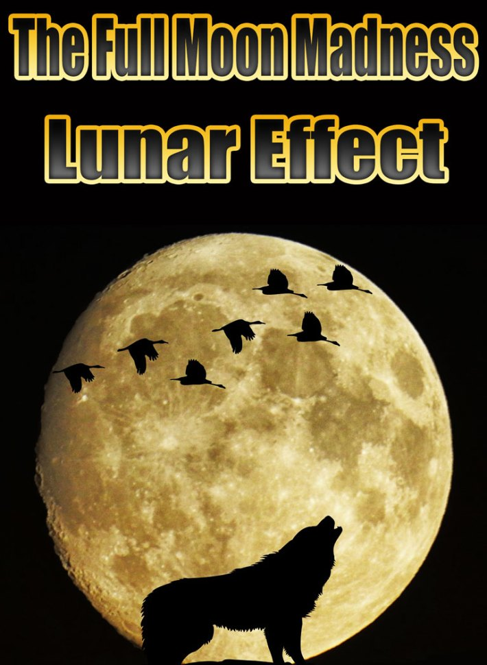 The Full Moon Madness – Lunar Effect