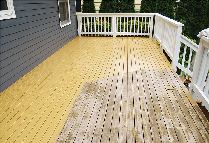 How to Paint Your Outdoor Woodworking Project