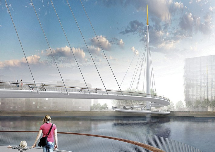 Most Innovative Bridges Being Built Right Now