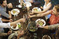 Healthy Summer Dinner Ideas