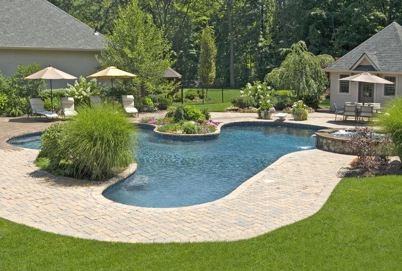 ... Backyard Landscaping Tips And Ideas ...