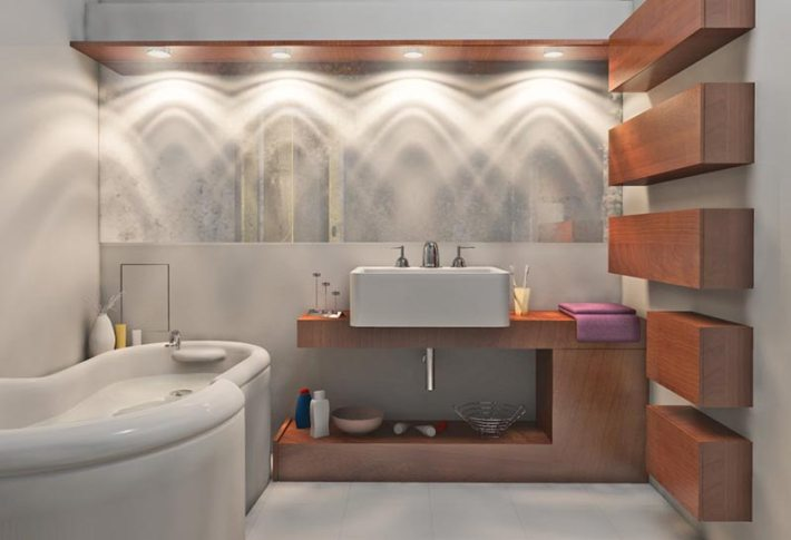 Bathroom Light Fixtures Tips