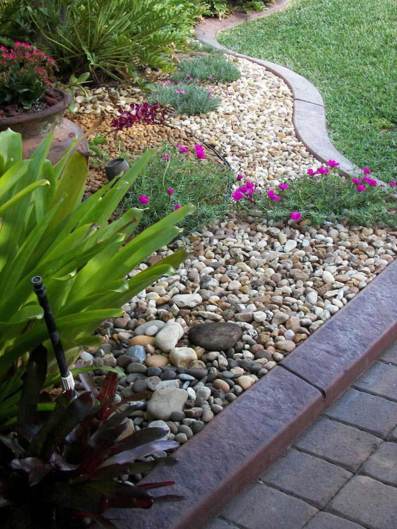 Beautiful Rock Garden Ideas - Quiet Corner on Backyard Rock Garden Ideas id=65038