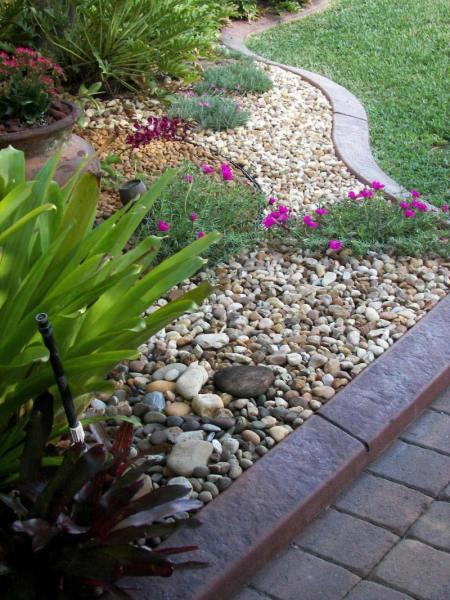rock garden landscaping ideas Beautiful Rock Garden Ideas - Quiet Corner