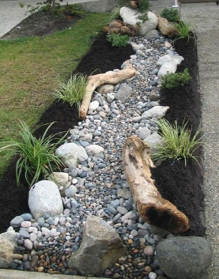 Beautiful Rock Garden Ideas