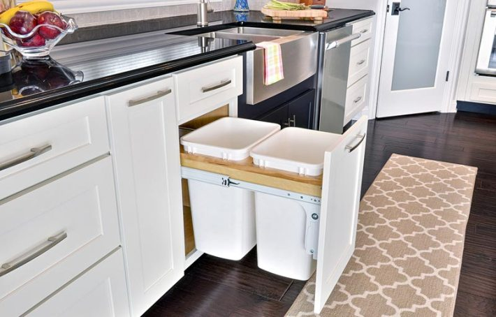 Kitchen Layout Mistakes to avoid