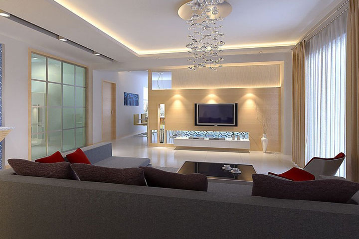 Home Decorating Lighting Design Tips