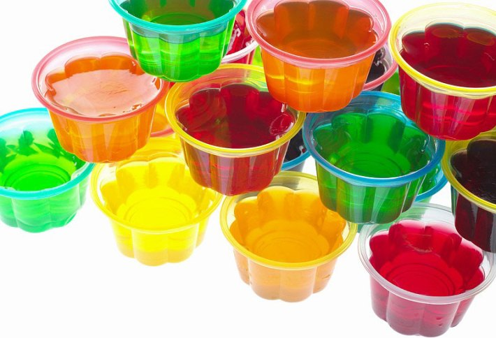 Artificial Colors - FDA Says They are Safe