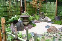 Japanese Gardens Design