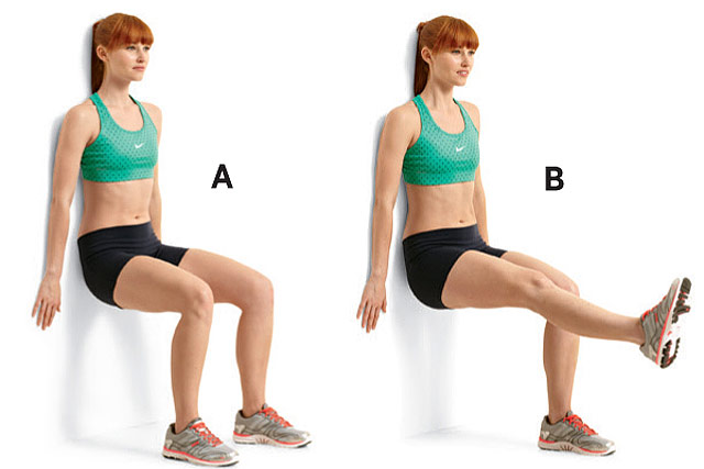 13 Tough But Effective Butt Exercises