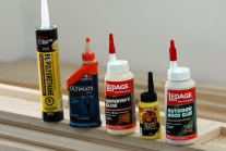 Woodworking - How to Choose the Right Glue