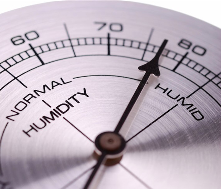 How Humidity Affects the Human Body?