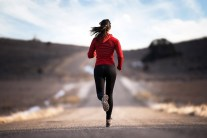 How to Start Running, Get into Shape