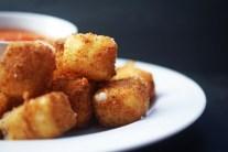 Mozzarella Cheese Bites Recipe