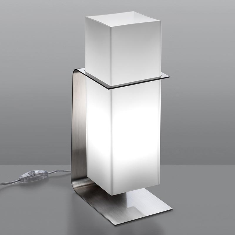 Quiet Corner:Stylish Modern Table Lamps For Home
