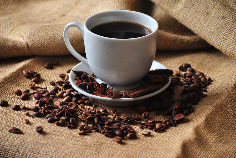Image Result For How Much Caffeine Is In Black Tea Compared To Coffeea
