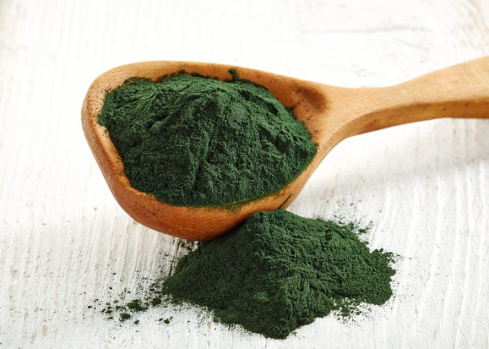 Superfood on the Rise: Top 5 Chlorella Benefits