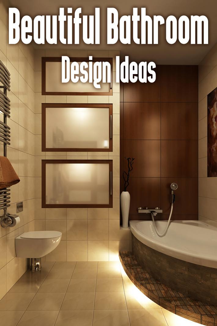 beautiful bathroom designs | Quiet Corner:Beautiful Bathroom Design Ideas - Quiet Corner