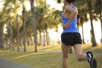 Running Effects on Fat and Cholesterol