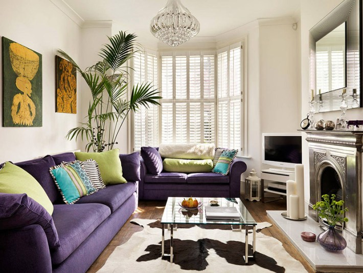 How To Make A Living Room Look Larger