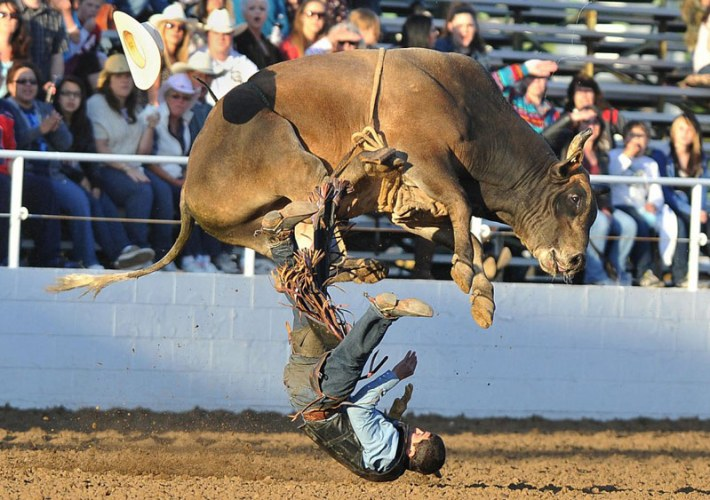 Top 10 Most Dangerous Sports in the World