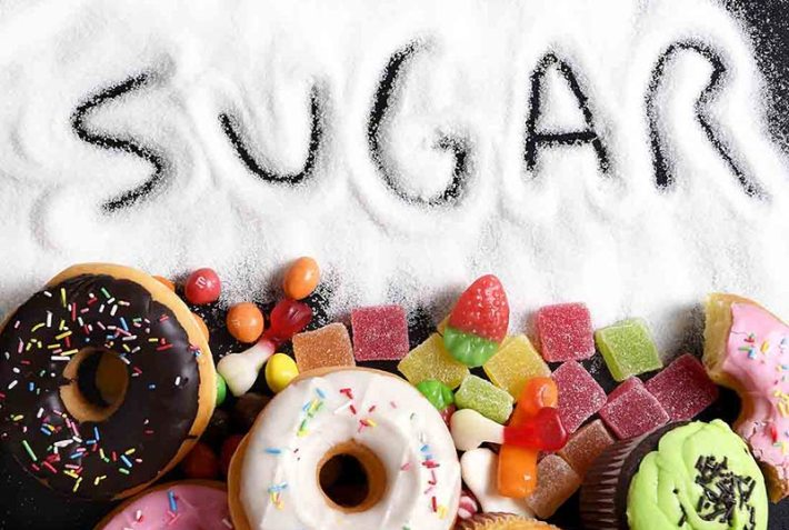 7 Healthy Hacks To Beat Sugar Cravings