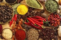 7 Miracle Spices With Huge Health Benefits