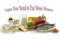 Signs You Need to Eat More Protein