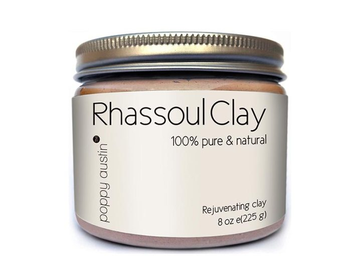 Use Rhassoul Clay For Beauty and Detox