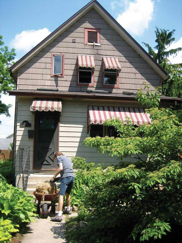 Best Home Energy Efficiency Improvements