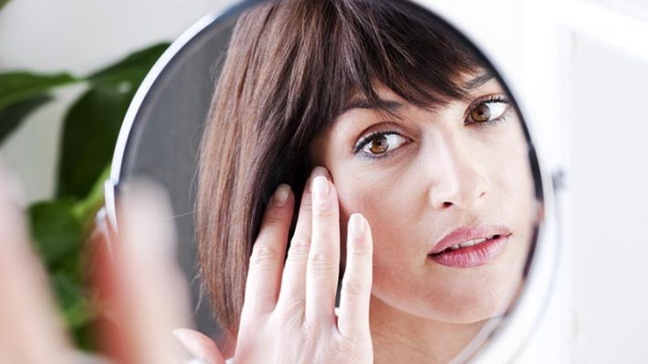 7 Things Your Skin Is Trying To Tell You
