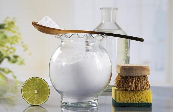 DIY Homemade Household Cleaners