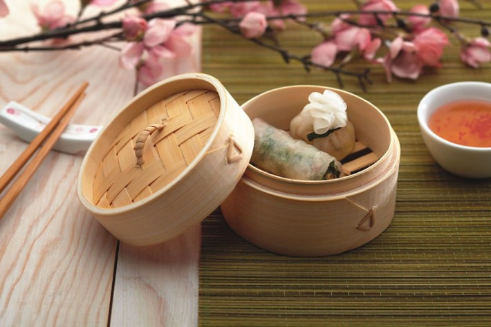 Bamboo Steamers: How To Use & Care For Them