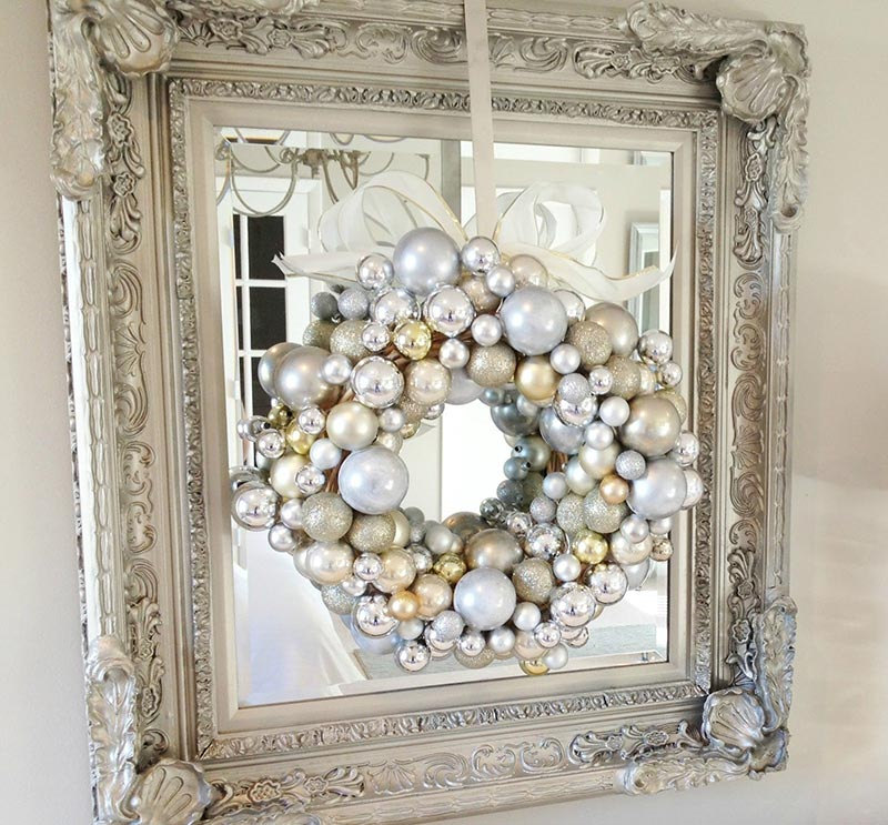 Quiet Corner:Christmas Home Decorating Ideas - Quiet Corner