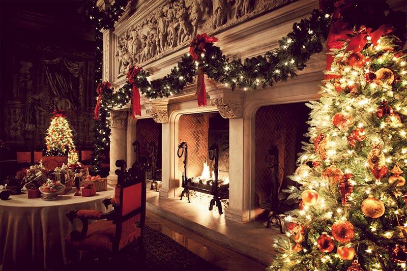 diy christmas garland tutorials and ideas - Diy Christmas Garland Ideas