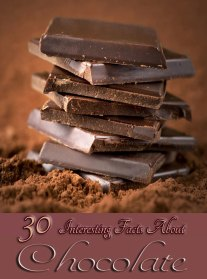 30 Interesting Facts About Chocolate2