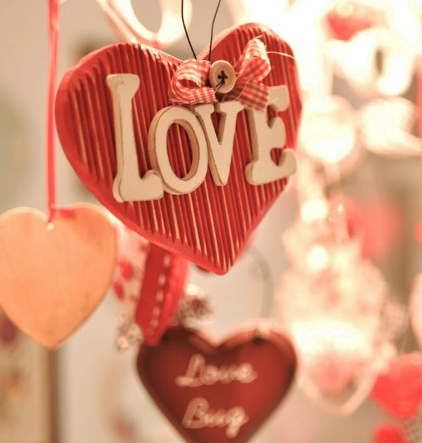 Amazing Valentines Day Decorations Ideas - Quiet Corner