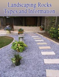 Landscaping Rocks - Types and Information 2