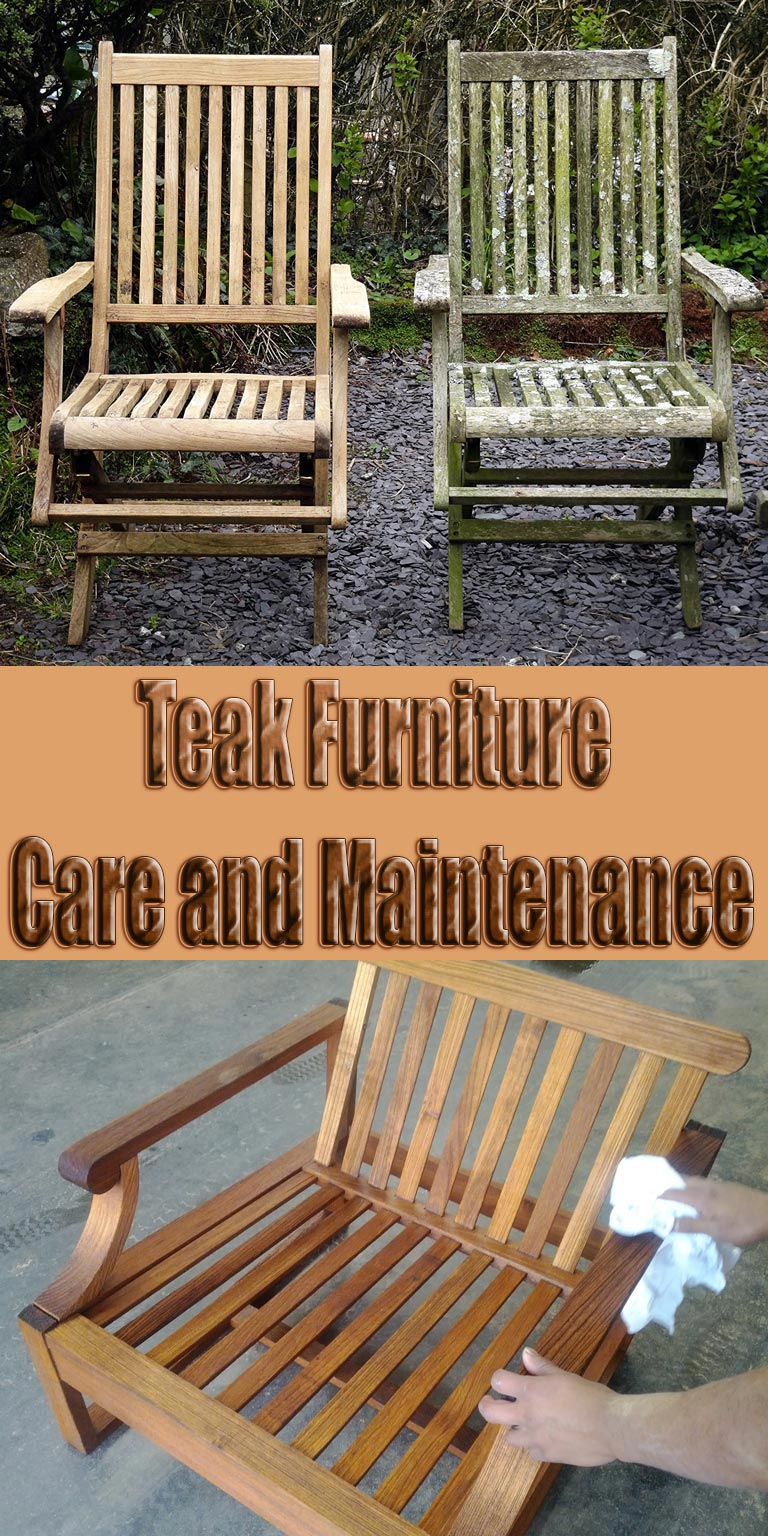 Merveilleux Teak Furniture Care And Maintenance