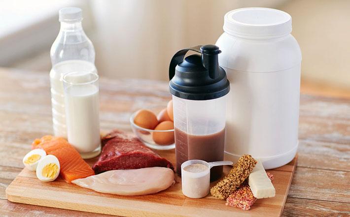 Common Protein Intake Mistakes to Avoid