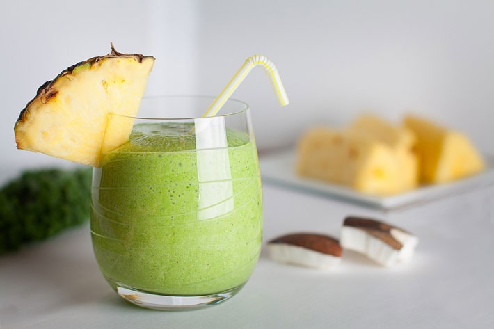 Three Delicious Smoothies to Boost Your Heart Health 2
